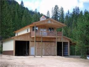 Cost To Build A House In Michigan Barn Living Pole Quarter With Metal Buildings Monitor