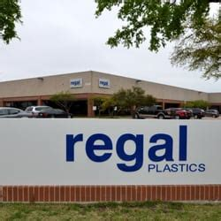 regal plastik regal plastic wholesale stores 9200 n royal ln irving