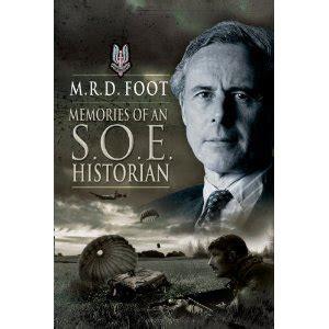 memoirs of an mi6 books m r d foot