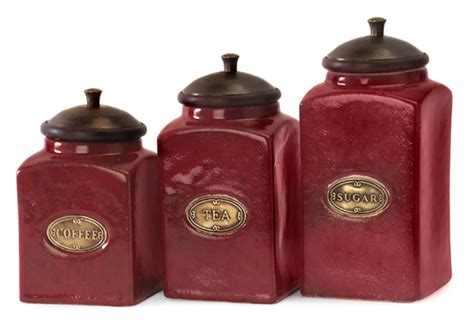 kitchen canisters walmart kitchen canister sets walmart com