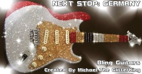 bling guitars glitter guitars sparkle guitars crystal