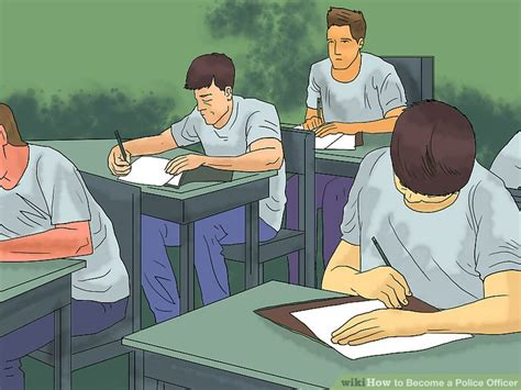 How To Become A Officer With A Criminal Record 3 Ways To Become A Officer Wikihow