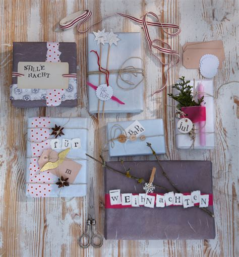Deko Kreativ by Weihnachtsgeschenke Verpacken Geschenke Verpacken Ideen