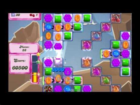 candy crush saga fudgy fort
