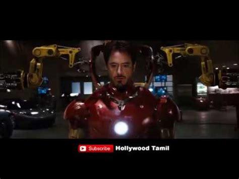 iron man rescue scene tamil super scene hd p