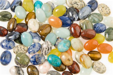 with gemstones gemstone cabochons navneetgems