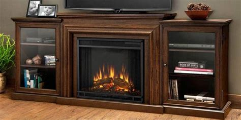 electric fireplaces vs gas fireplaces compact appliance