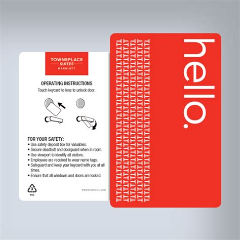 Hotels Com Gift Card Where To Buy - towneplace suites rfid hotel key cards for sale rfid hotel