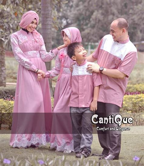 Gamis Wanita Cantique Syari Busana Muslim By Gda Boutique model baju pesta muslimah outdoor pusat busana gaun