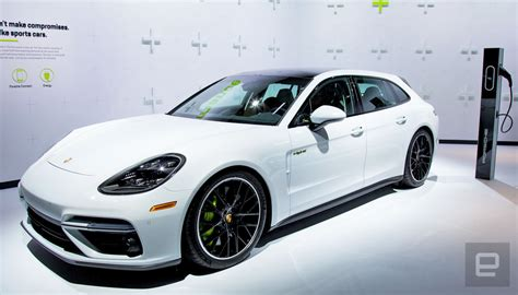 porsche sports car porsche s powerful hybrid is a sports car disguised as a