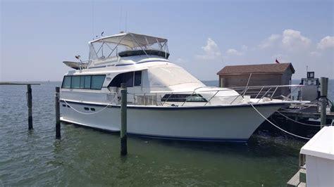 boats for sale long beach island nj 1988 ocean yachts 53 motoryacht power boat for sale www