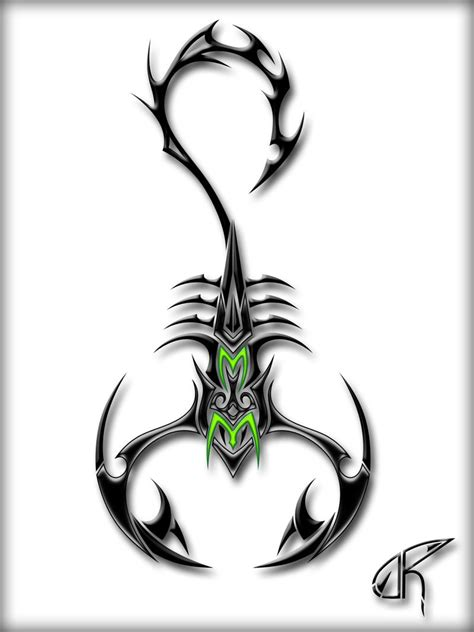 scorpion tattoo pictures designs pictures by jeanette parsons