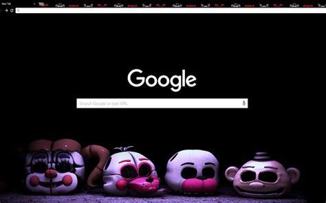 google wallpaper fnaf fnaf sister location theme chrome web store