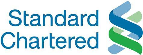 Standard Chartered ? Logos Download