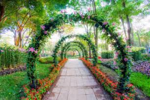 schlichter garten how to make a simple garden archway ebay