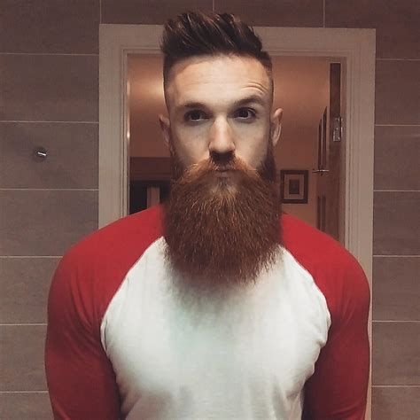 ideal beard length i think i ve found my ideal length after 20 months of