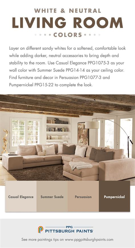 neutral paint colors for living room 135 best neutral color schemes images on