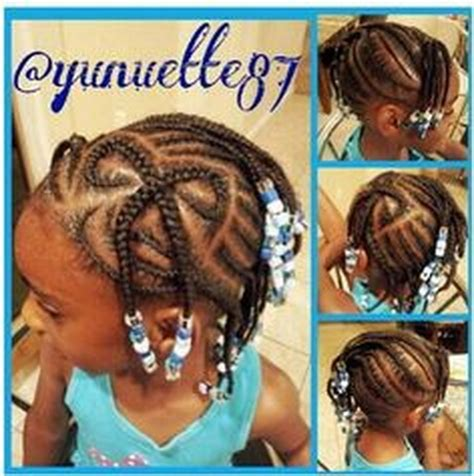 kid braids hairstyles under 13 black girls braided hairstyles for kids with beads hot