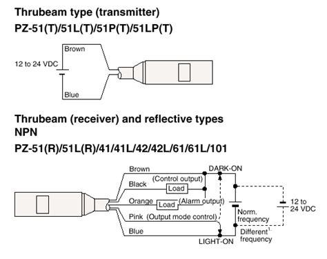 keyence wiring diagram on keyence wirning diagrams