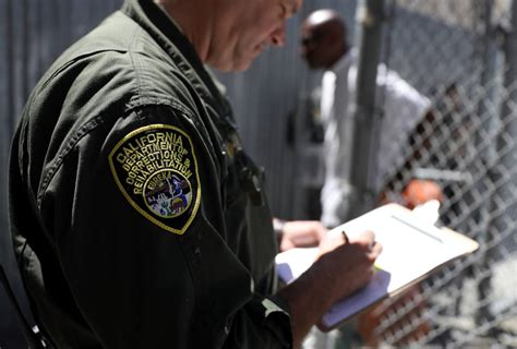 Superior Court Of California County Of Sacramento Search Judge California Must Consider Early Parole For Offenders The California Report