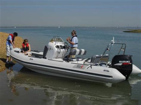 rib x boat for sale rib x explorer 650 for sale daily boats buy review