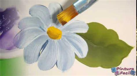 imagenes para pintar al oleo como pintar con doble carga one stroke painting pintura