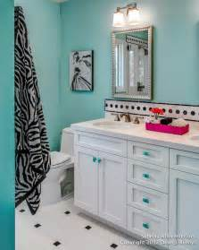 Teen Bathroom Ideas by Teen Girls Bath Project Contemporary Bathroom San