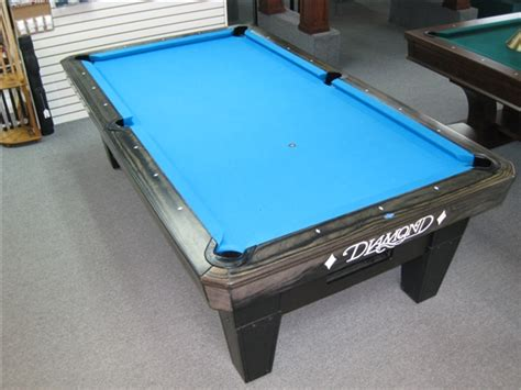 pro am pool table 8 pro am pool table charcoal finish
