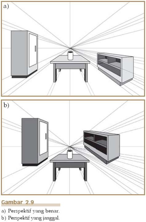 desain grafis cara menggambar 3 dimensi
