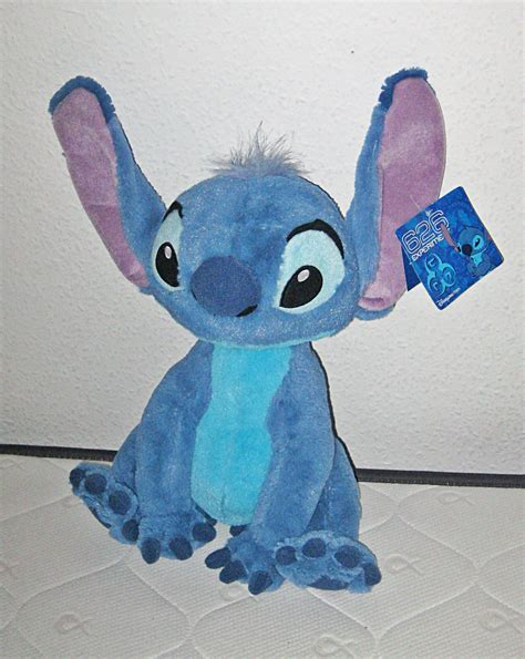 Disney Stitch Plush walt disney characters images pruefever s disney home stitch plush wallpaper photos 24141397
