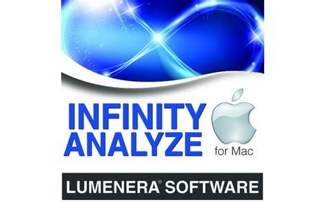Mac Infinite infinity analyze for mac lumenera