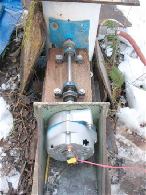 image gallery water power generator