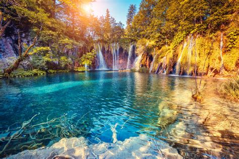 best places to travel travel magical croatia best places to visit in croatia