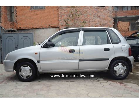 Maruti Suzuki Zen Lx Maruti Suzuki Zen Lx 2004 Single Handed Price Rs 6