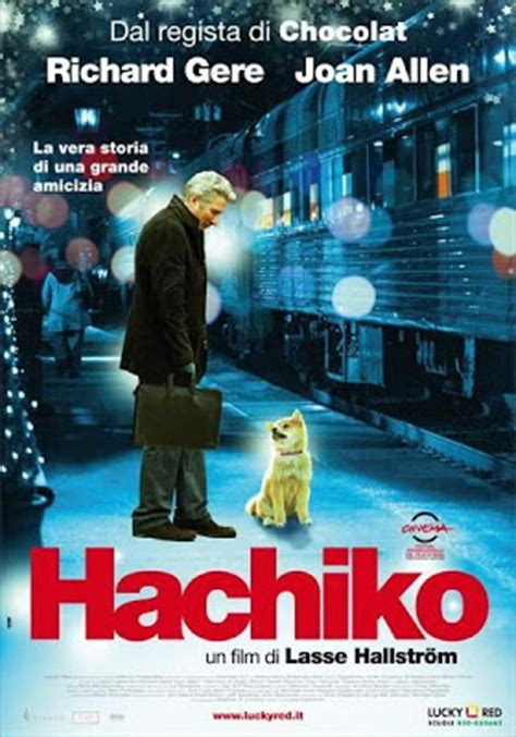 Hachiko A Dog Story | Teaser Trailer Hachiko Movie Summary