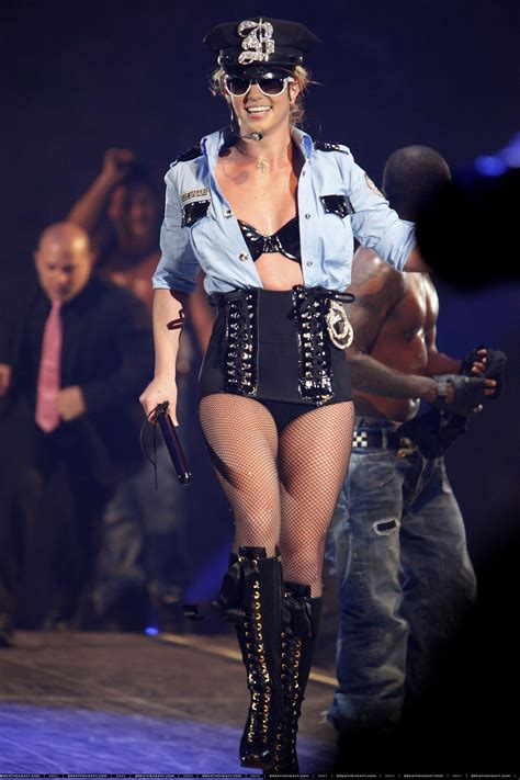 britney spears outfits wow hott outfit britney spears circus tour my