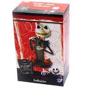 bobble skellington nightmare before nbx scary skellington