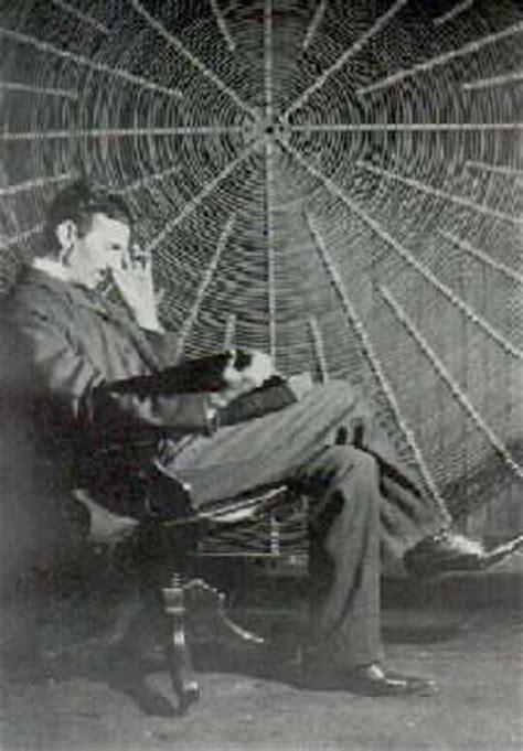 Tesla Scientist Biography 8thgrade2011stnineweeks Nikola Tesla