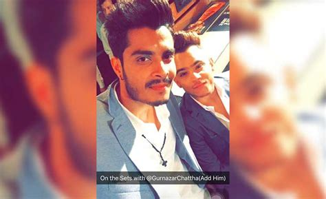 millind gaba all song when millind gaba shares the news of his new song with