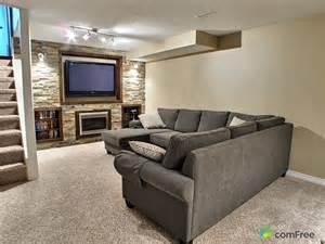 basement living room house sold in regina coronation park comfree 374667