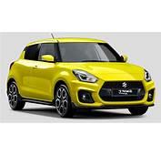 2018 Suzuki Swift Sport  YouTube