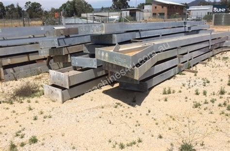 Used Industrial Sheds For Sale by Steel Beams Columns Rsj Ub Channel For Sale Sell Or