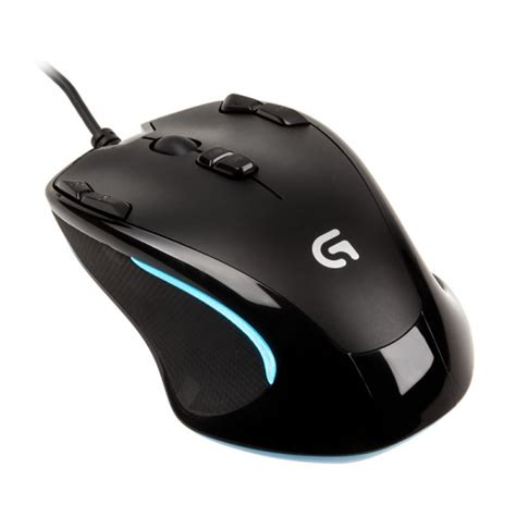 Mouse G300s Logitech G300s Gaming Mouse Gamo 526 From Wcuk