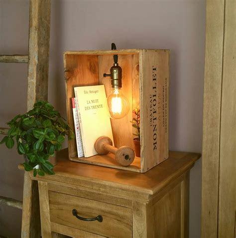 des caisses de bois dans la d 233 co aventure d 233 co les 25 meilleures id 233 es de la cat 233 gorie caisses de vin sur