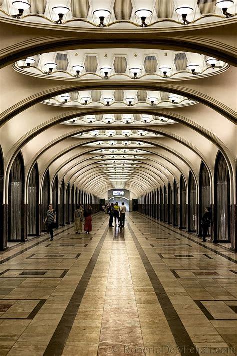 A55 - Mayakovskaya Metro Station - Moscow slides/IMG_1914.jpg