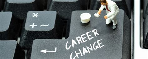 tips for making a career change from a 3x successful career