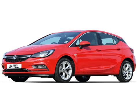 vauxhall astra vauxhall astra hatchback review carbuyer