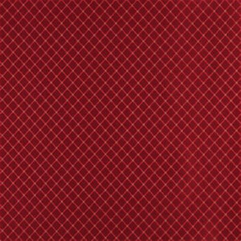 diamond pattern upholstery fabric ruby red small diamond pattern damask upholstery fabric ebay