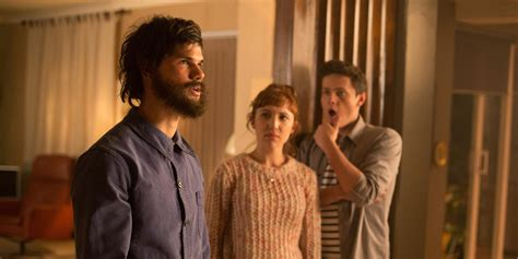 cuckoo how it became three s show