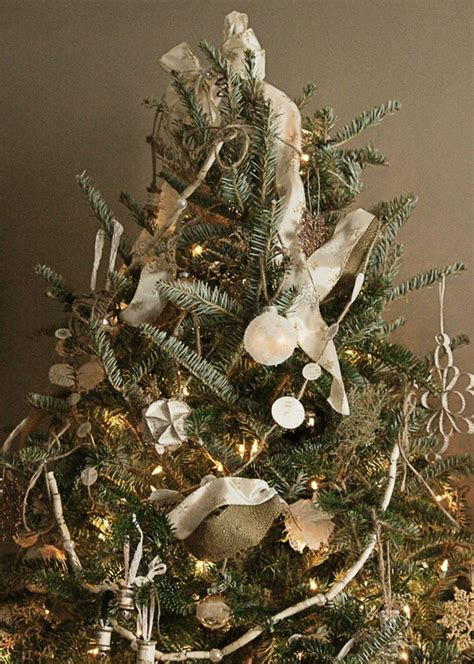 40 vintage christmas tree ideas